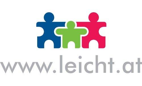 Homepage Leicht Logo