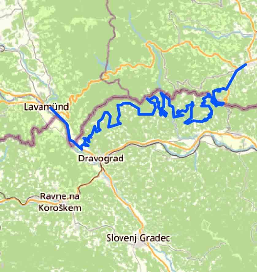 radlpass-dravograd-route